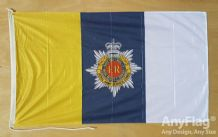 ROYAL ARMY SERVICE CORPS ANYFLAG RANGE - VARIOUS SIZES